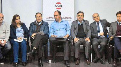 UCR Nacional
