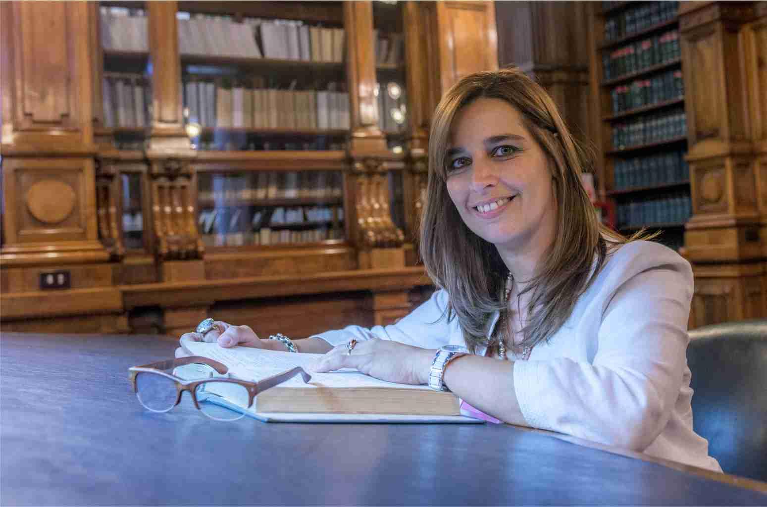 Avanza proyecto para declarar Área Urbana Histórica Nacional al Pasaje Verna de la ciudad de Córdoba