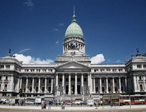 """""""Necesitamos un gobierno Federal y no que mire solo desde y hacia Buenos Aires"""""""