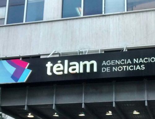Solicitan a TELAM que incorpore herramientas de accesibilidad a su contenido